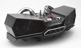 ランボルギーニ スピーカー Bluetooth