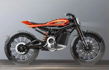 複数の電動バイクの投入を計画中