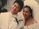 """「25年、山あり谷あり」 三浦知良&りさ子夫人が銀婚式、初々しい""""秘蔵写真""""も公開"""