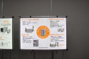 踏切しゃ断不良検出器はしゃ断機の降下不良やしゃ談継続といった故障を検知するシステム