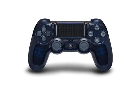 PS4 スケルトン