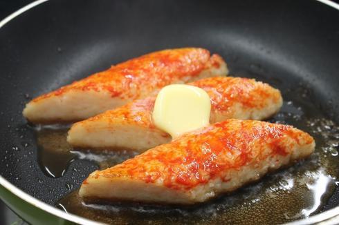 蟹 タラバ