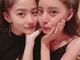 """「よく似てるねって言われる」 朝比奈彩と新木優子、「チア☆ダン」共演で""""姉妹""""ショット"""