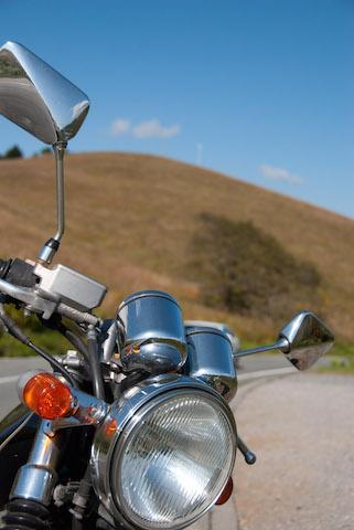 バイク 名前 話しかける 愛着 ライダー