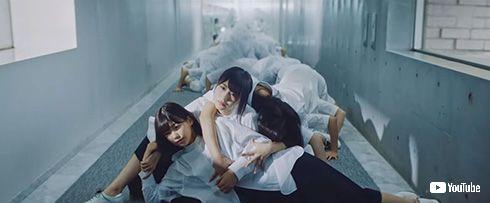 欅坂46 アンビバレント