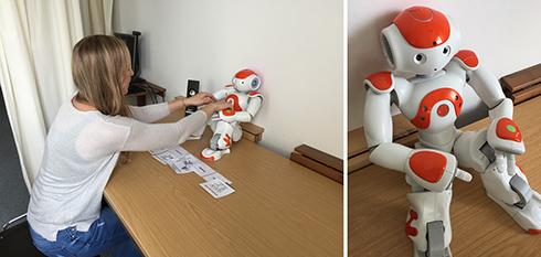 ロボットが人間を操作? 「スイッチを切らないで」と頼まれると躊躇してしまう実験結果が発表