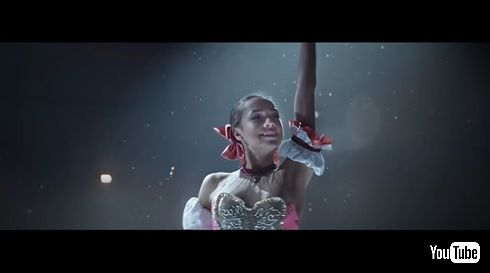 アリーナ・ザギトワ まどマギ 魔法少女 まどか☆マギカ フィギュア コスプレ メドベージェワ