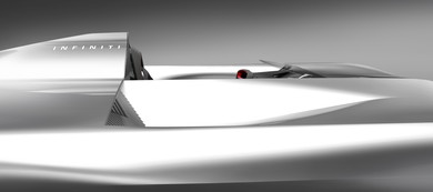 スピードスタースタイルのオープンカーとなる模様