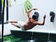 「新婚旅行かな」「仲良し投稿」 松田翔太&秋元梢がバカンス先のプールではしゃぎまくる姿が超幸せそう