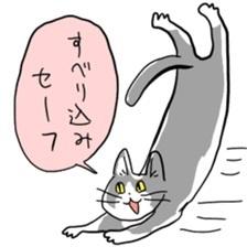 電話猫 電話猫