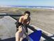 「やばいやばいやばい!」「ああああ」 三浦翔平&三浦春馬のサーフィン2ショットにファン歓喜