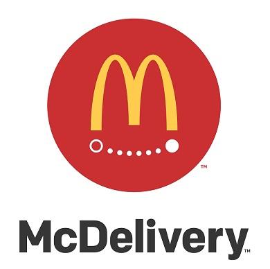 マクドナルドUber Eats