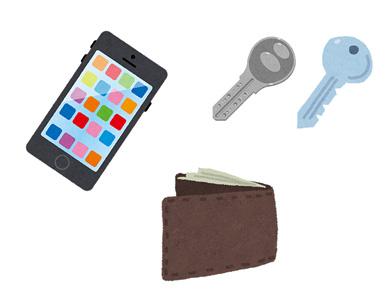 NEXCO 北海道 八雲PA 小物置き 忘れ物防止トレイ 財布 スマホ 鍵