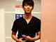 「楽しみすぎて禿げそう」 竹内涼真が約1年ぶりに「過保護のカホコ」撮影時のオフショット公開しファン歓喜