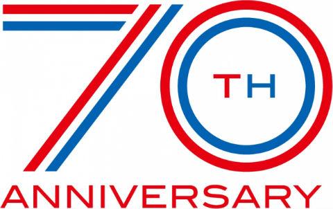 セロテープ 70周年