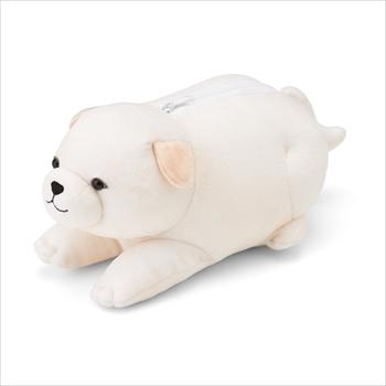 フェリシモ柴犬ポーチ