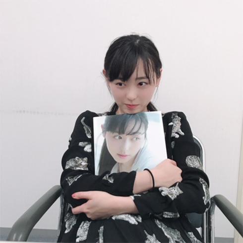 福原遥 まいんちゃん クッキンアイドル 料理 女優 子役 ブログ 20歳 若さ