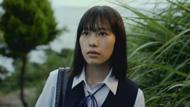 南沙良 nicola 志乃ちゃんは自分の名前が言えない グリコ ポッキー イメージキャラクター