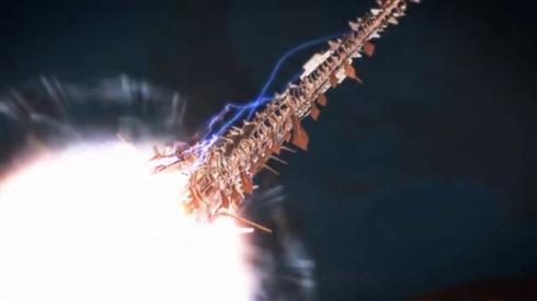 MMDで描く「ゴジラVSメカゴジラ」が空前絶後のクオリティ アニゴジの二次創作動画がニコニコ総合1位に