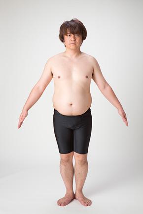 DAPUMP YUKINARI RIZAP 18キロ 減量 ビフォーアフター U.S.A
