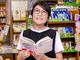「読書とは逃避」──女性芸人随一の読書家・光浦靖子の本の楽しみ方が哲学的