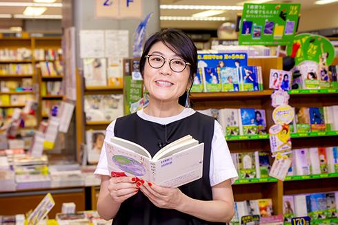 光浦靖子 豊崎由美 内藤秀一郎 書籍 本 書店 ライブ選書 ブックリスタ アメトーーク! 俳優 芸人