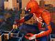 VTuberマシーナリーとも子はなぜPS4「スパイダーマン」のPVで「ウッッッ!!!!!!!!」ってなってエモ死したのか