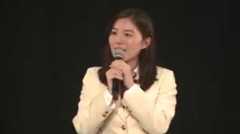 松井珠理奈 総選挙 復帰 復活 SKE48