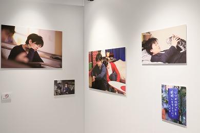 佐藤健 半分、青い。 律 フォトブック 佐藤健 写真展 カレンダー 佐藤健写真展2019