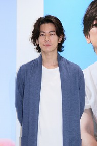 佐藤健 半分、青い。 イベント 永野芽郁
