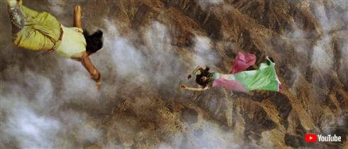 「バーフバリ」監督作品「マガディーラ 勇者転生」レビュー 日本向けディレクターズ・カットで失ったもの