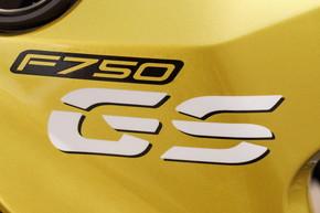 BMW F850GS F750GS