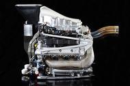 ホンダF1パワーユニット F1エンジン