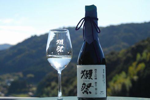 獺祭 日本酒 出荷 再開