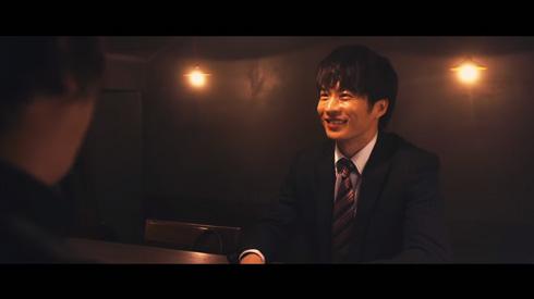 スキマスイッチ Revival おっさんずラブ 聖地巡礼 MV 田中圭