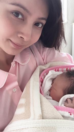 加藤夏希 第2子 妊娠