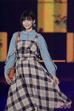 欅坂46 渡邉理佐 乃木坂46 西野七瀬 ガルアワ