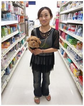 キンタロー。 ミニー 愛犬 バッグ オーダーメイド