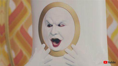 ニコレットのトラウママスコット「吸いたくなるマン」が10年ぶりに復活 新キャラ「新吸いたくなるマン」も登場