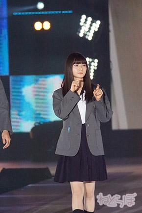 齋藤飛鳥 あしゅ 乃木坂46 ガルアワ