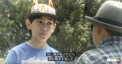 ANIME CRIMES DIVISION ROCKETJUMP アニメ 犯罪 海外 刑事ドラマ