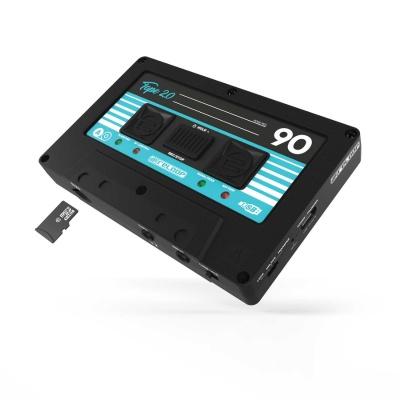 カセットテープ型レコーダー「TAPE2」