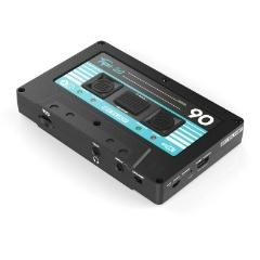 カセットテープ型レコーダー