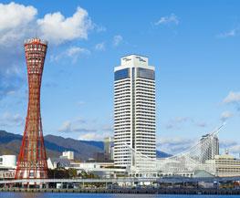 JR 東海 西日本 新幹線 スマートEX キャンペーン ホテルオークラ神戸 外観