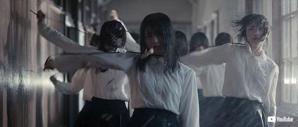 エキセントリック ねとらぼ 欅坂46