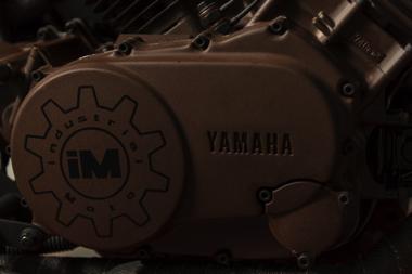 ビラーゴ ヤマハ カスタムバイク かっこいい アメリカン