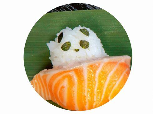パンダ寿司 パンダすし 超パンダおうちでコロコロ回転寿し タカラトミーアーツ