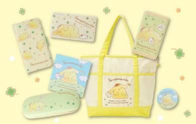 10月4日より販売の「おひるねプリンデザインシリーズ」