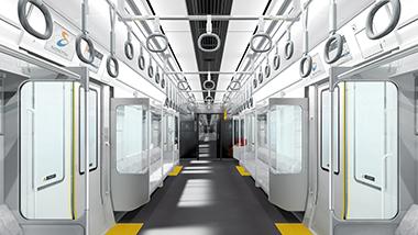 相鉄 JR直通線 2019年春 新型車両 12000系