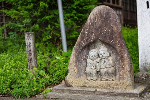 応桑諏訪神社